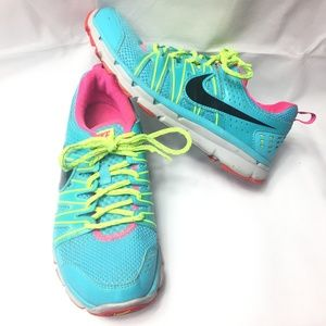 Nike Flex Trail 2 Running Sneakers